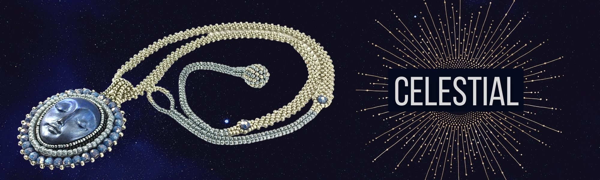 celestial sun and moon jewelry